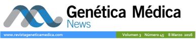revistageneticamedica
